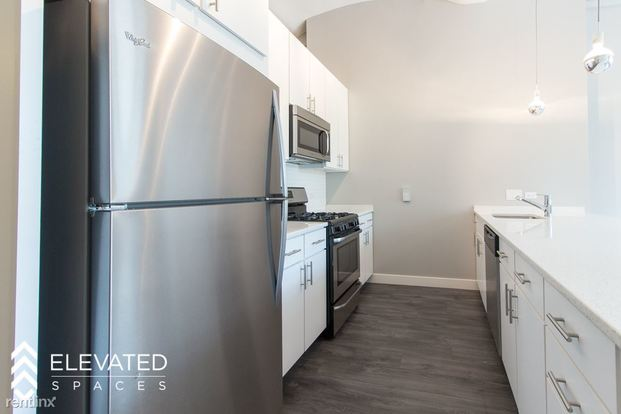 1 Bedroom 1 Bathroom Apartment for rent at La Salle @ Harrison in Chicago, IL