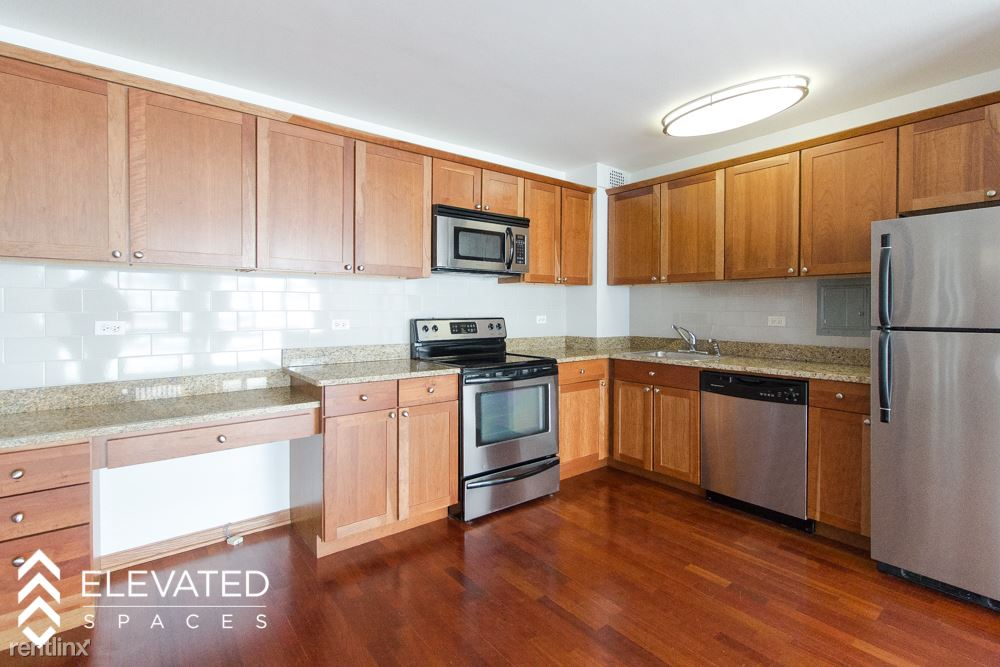 2 Bedrooms 2 Bathrooms Apartment for rent at Sheridan @ Diversey in Chicago, IL