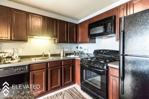 1 Bedroom 1 Bathroom Apartment for rent at South Water & Westshore in Chicago, IL