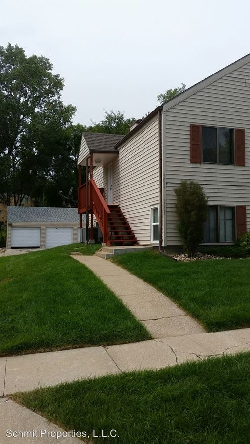 2 Bedrooms 2 Bathrooms Apartment for rent at 3031 Viking Drive in Sioux City, IA