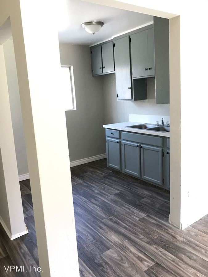 2 Bedrooms 1 Bathroom Apartment for rent at 757 N. H Street in San Bernardino, CA