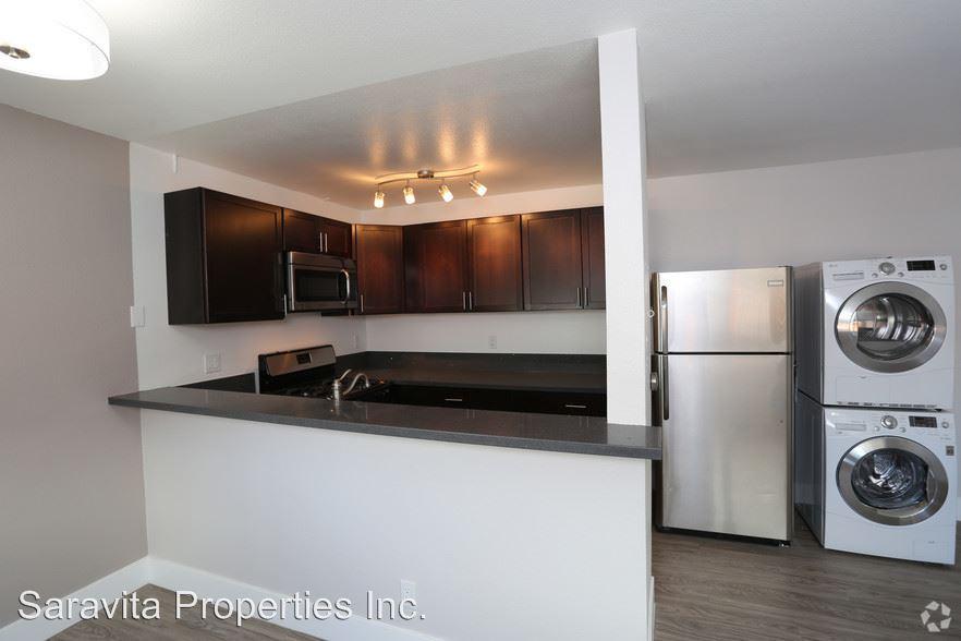 1 Bedroom 1 Bathroom Apartment for rent at 6180 Aldama Street in Los Angeles, CA