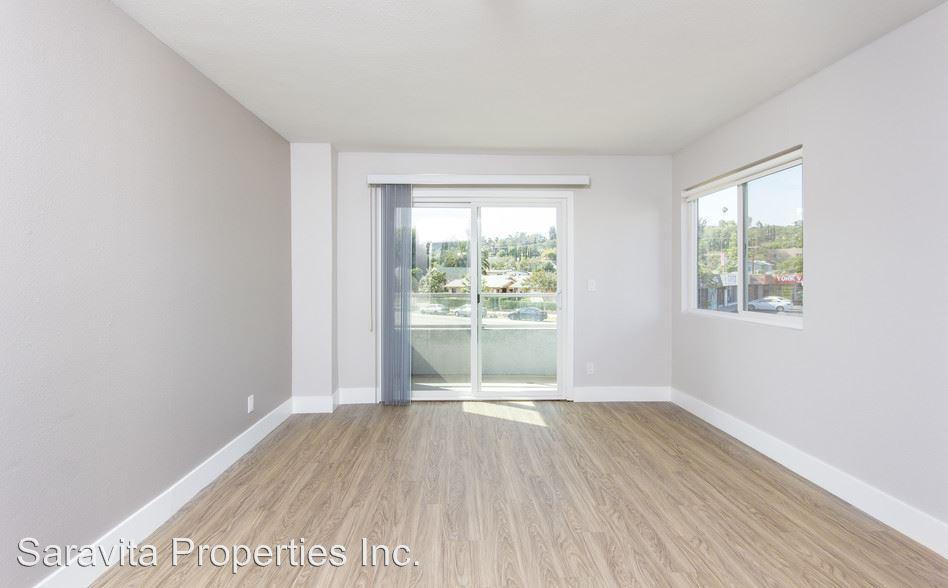 2 Bedrooms 2 Bathrooms Apartment for rent at 6180 Aldama Street in Los Angeles, CA