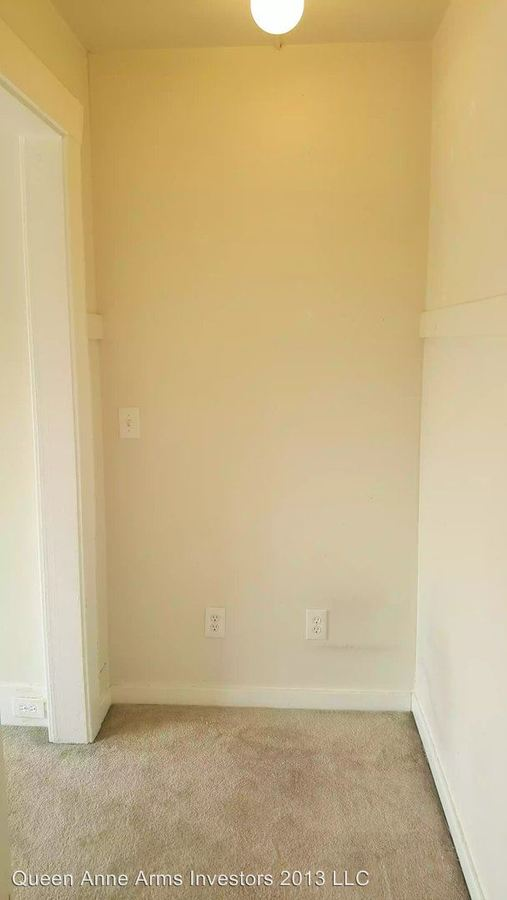 1 Bedroom 1 Bathroom Apartment for rent at 621 1st Ave. W. in Seattle, WA