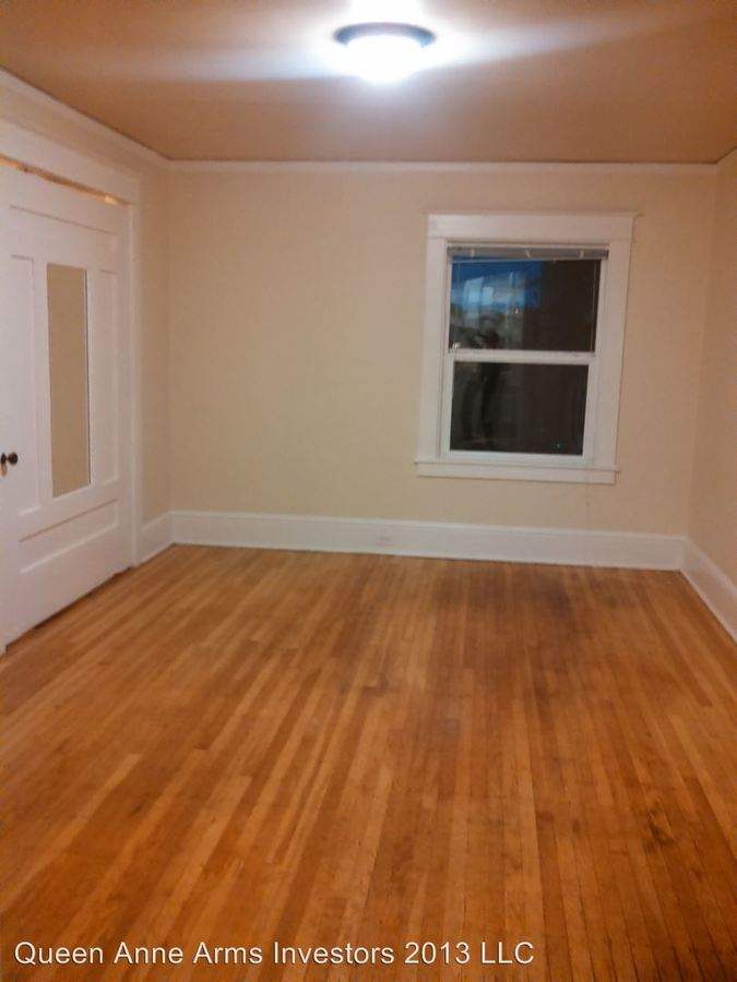 Studio 1 Bathroom Apartment for rent at 621 1st Ave. W. in Seattle, WA