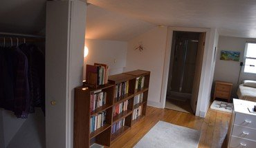 North Hancock Street Apartment for rent in Madison, WI