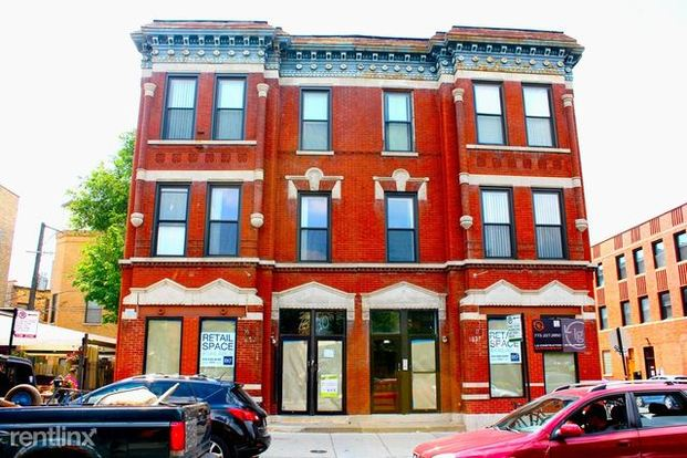 1 Bedroom 1 Bathroom House for rent at 1630 N Damen Ave in Chicago, IL