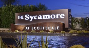 Similar Apartment at The Sycamore At Scottsdale