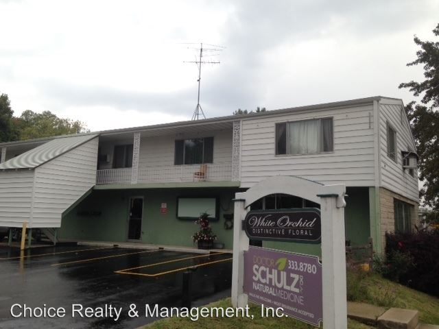 1 Bedroom 1 Bathroom Apartment for rent at 1101 N College Ave in Bloomington, IN