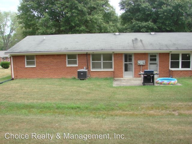 2 Bedrooms 1 Bathroom Apartment for rent at 3900 S. Rendy Lane in Bloomington, IN