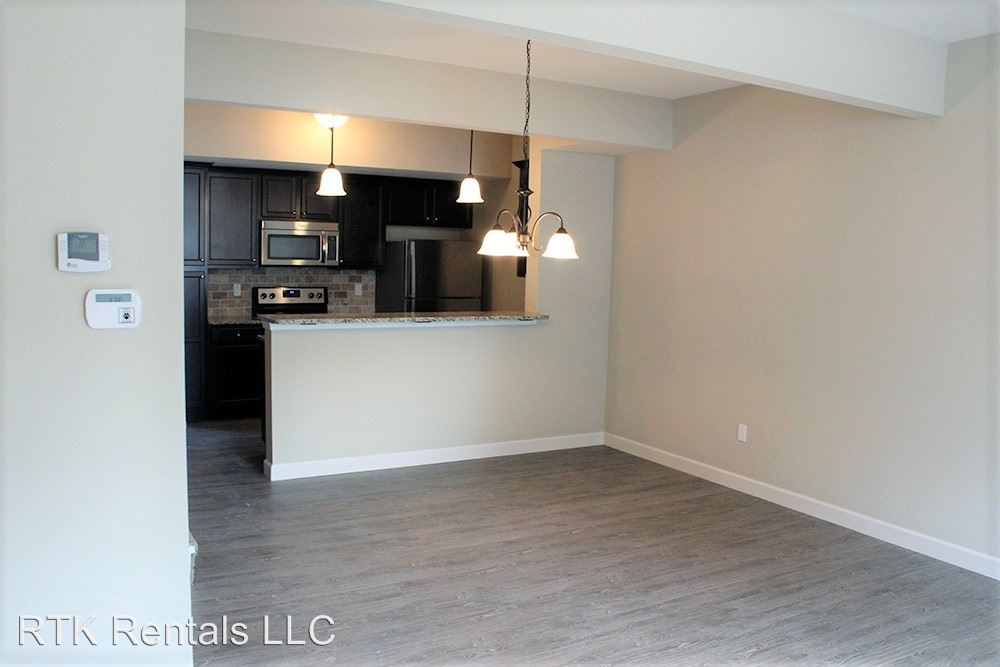 4 Bedrooms 4+ Bathrooms Apartment for rent at 1405 Bass Ave. in Columbia, MO
