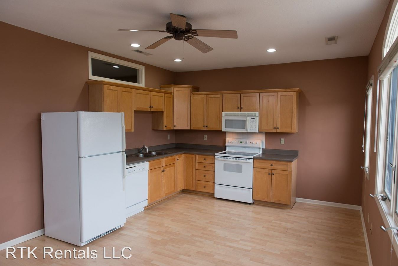 1 Bedroom 1 Bathroom Apartment for rent at 4200 Merchant St. in Columbia, MO