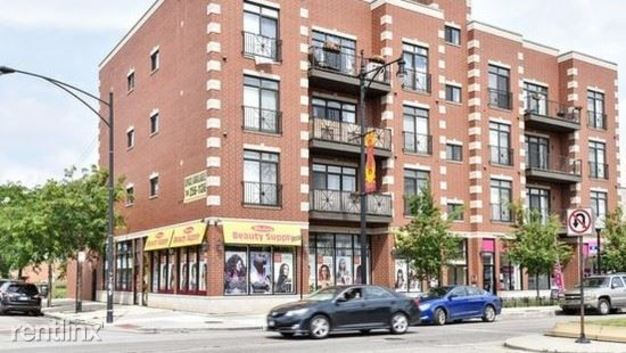 2 Bedrooms 2 Bathrooms House for rent at 22 S Western Ave in Chicago, IL