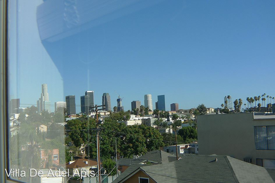 2 Bedrooms 2 Bathrooms Apartment for rent at 245 N. Alvarado Street in Los Angeles, CA