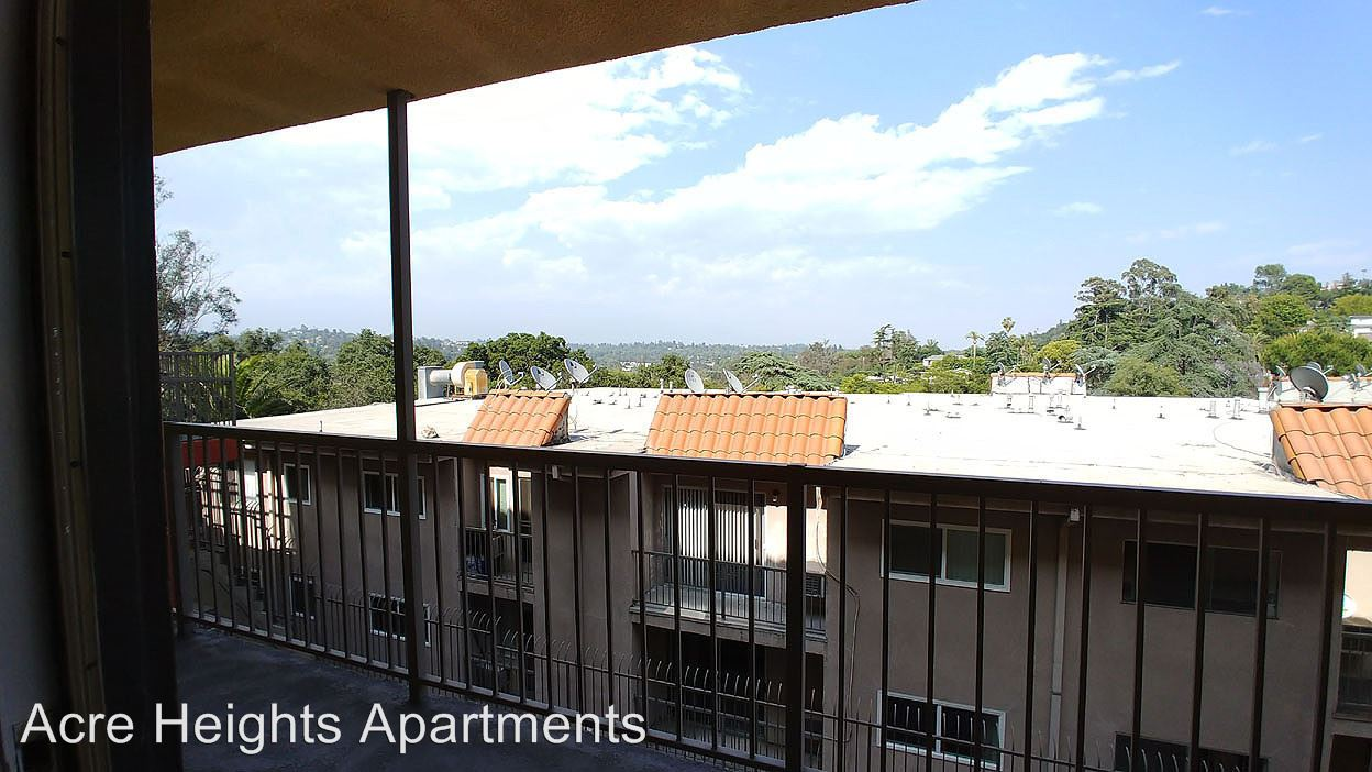 1 Bedroom 1 Bathroom Apartment for rent at 6311 Monterey Rd. in Los Angeles, CA