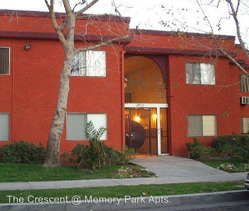 2 Bedrooms 1 Bathroom Apartment for rent at 8950 Memory Park Ave. in North Hills, CA