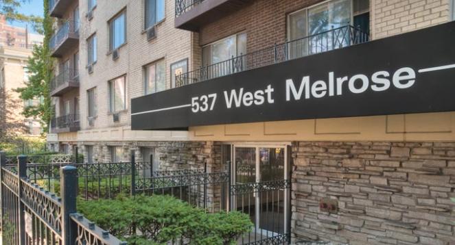 537 W. Melrose