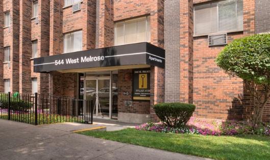544 W. Melrose