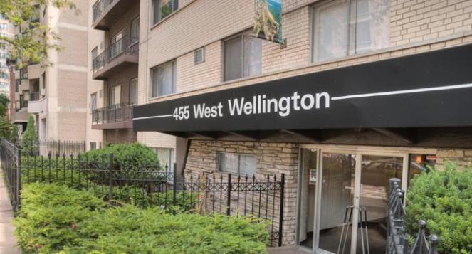 455 W. Wellington