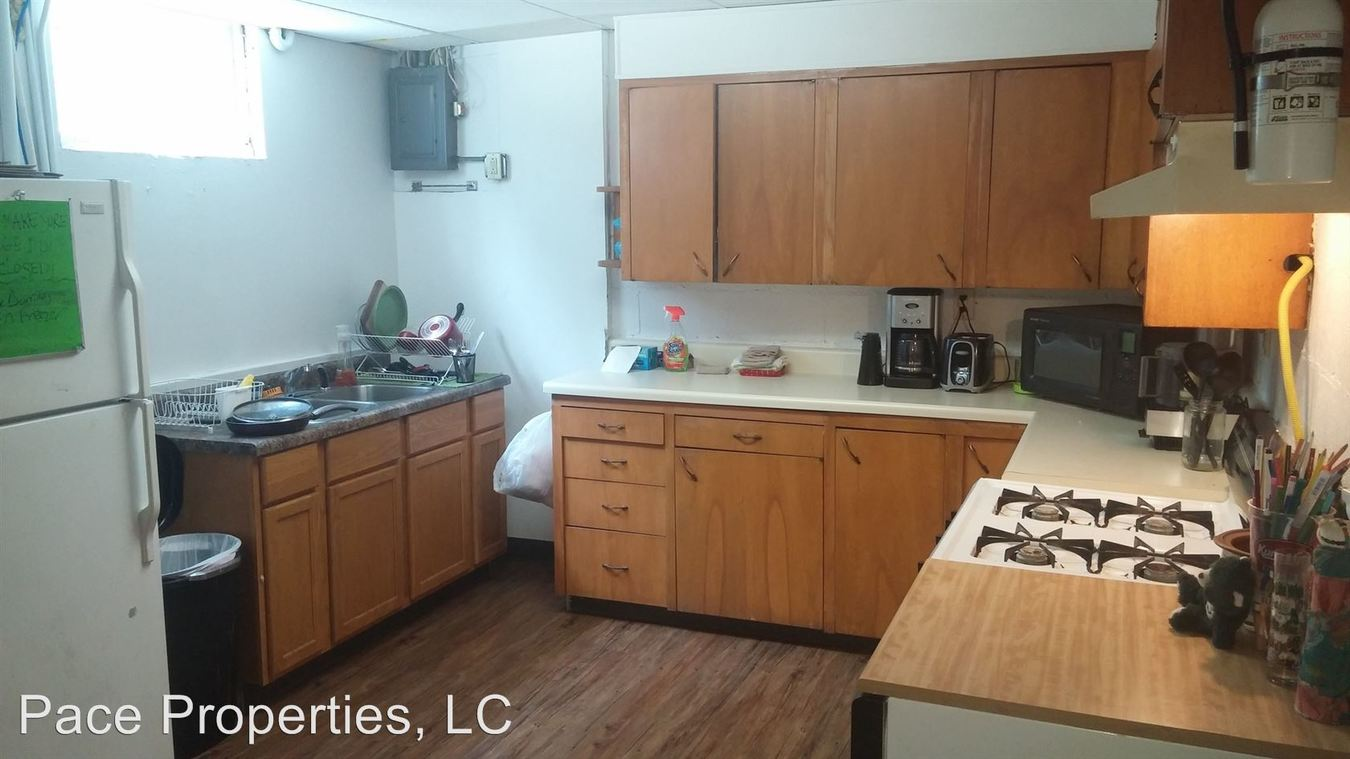 1 Bedroom 2 Bathrooms Apartment for rent at 728 E. College St. in Iowa City, IA