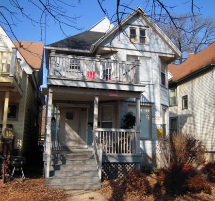 514 W Washington Ave Madison Wi House For Rent