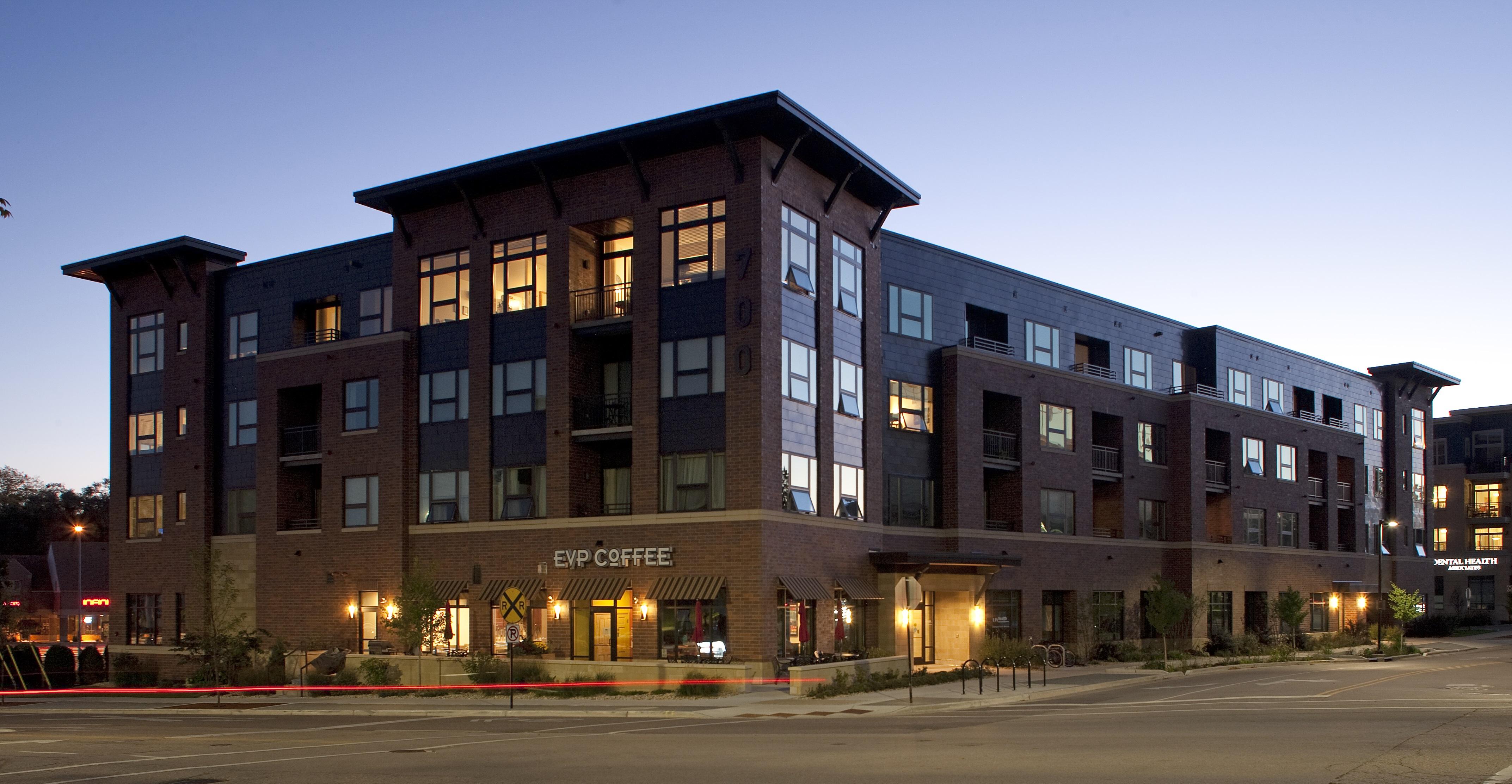 Similar Apartment at 700 Ubd Apartments
