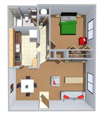 summer pointe apartments norman ok