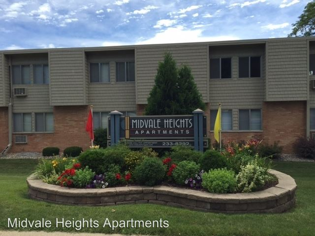 1 Bedroom 1 Bathroom Apartment for rent at 501 South Midvale Boulevard in Madison, WI