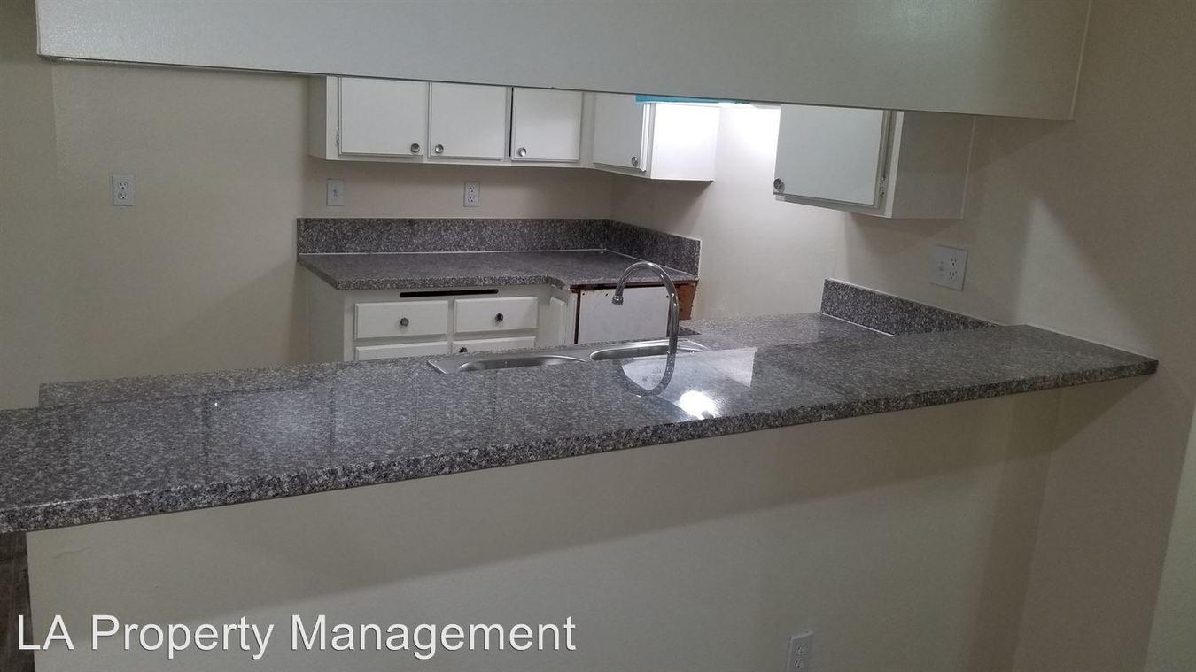 2 Bedrooms 2 Bathrooms Apartment for rent at 5007 Marathon St. in Los Angeles, CA