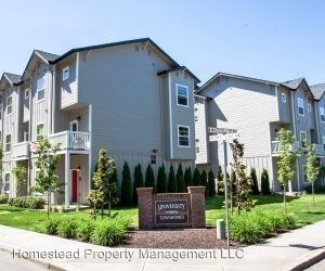 1 Bedroom 1 Bathroom Apartment for rent at 233 Whitesell St #1-15 in Monmouth, OR