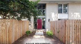 Similar Apartment at 10445 Briarbend