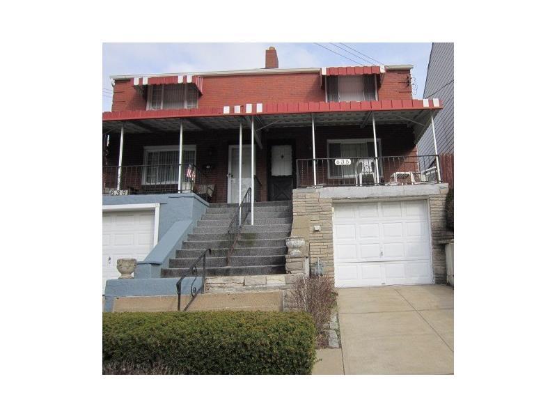 Similar Apartment at 635 Bigelow