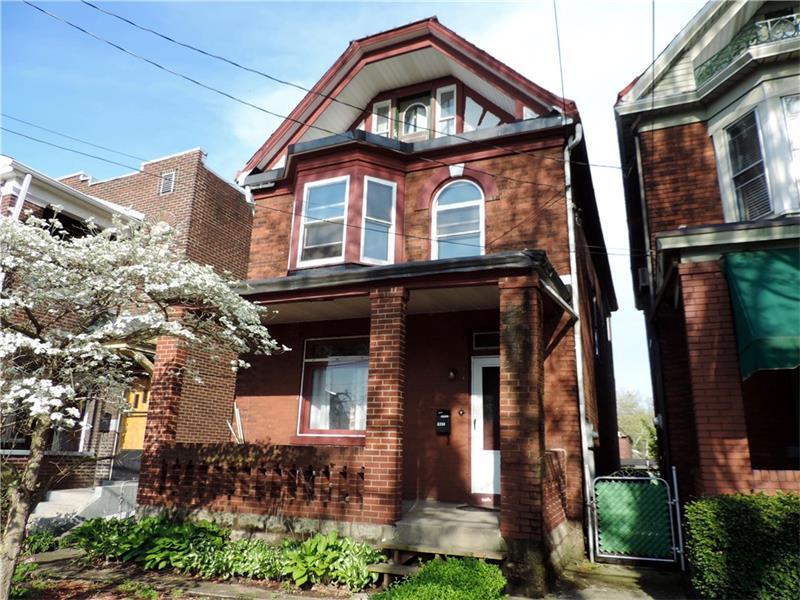 Similar Apartment at 3336 Dawson Street