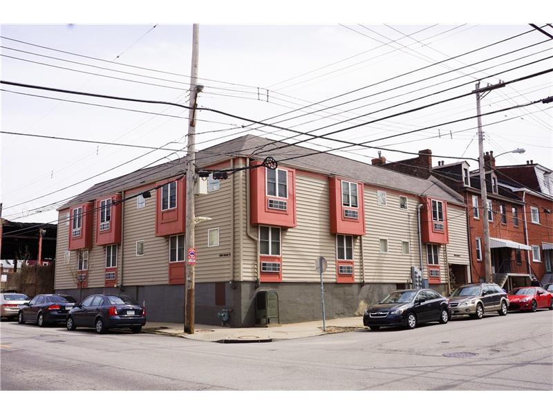 Similar Apartment at 1300 Muriel St