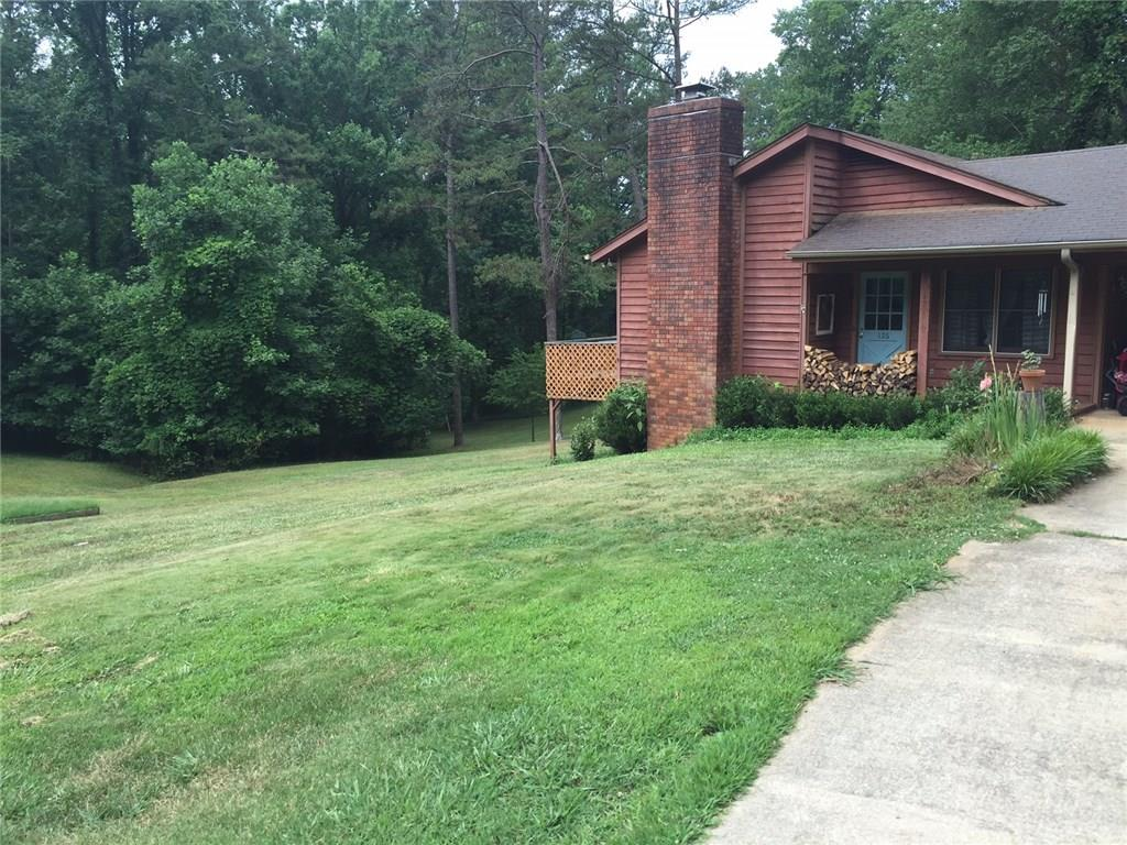 126 Chestatee Springs Road