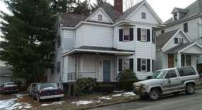 17 Race Street Apartment for rent in Uniontown, PA