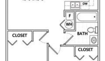 Similar Apartment at 1009 W. Clark