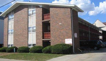 Similar Apartment at 58 E Armory