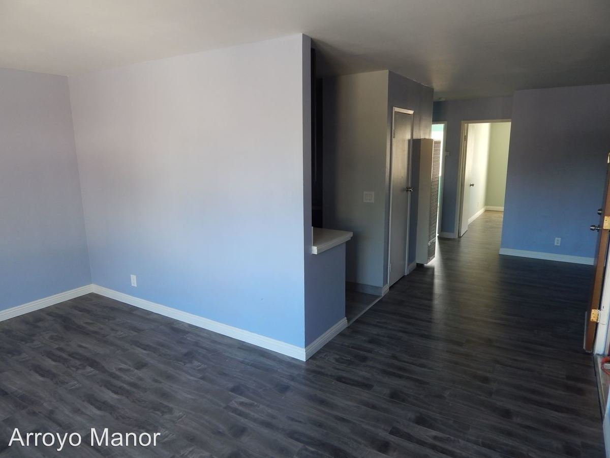 2 Bedrooms 1 Bathroom Apartment for rent at 4571 N. Figueroa St. in Los Angeles, CA