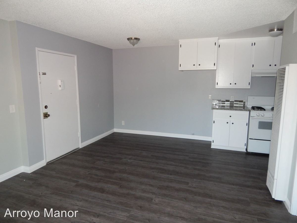 1 Bedroom 1 Bathroom Apartment for rent at 4571 N. Figueroa St. in Los Angeles, CA