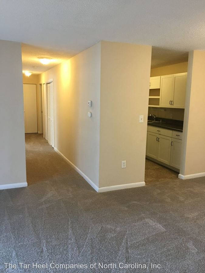 2 Bedrooms 1 Bathroom Apartment for rent at 1810-a Gorman Street in Raleigh, NC