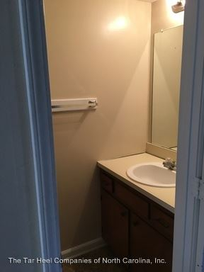 2 Bedrooms 2 Bathrooms Apartment for rent at Graceland Court Pineland in Raleigh, NC