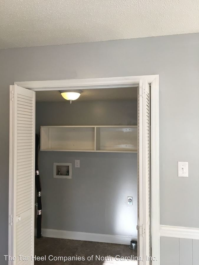 2 Bedrooms 1 Bathroom Apartment for rent at 101-104 Terrace Drive in Cary, NC