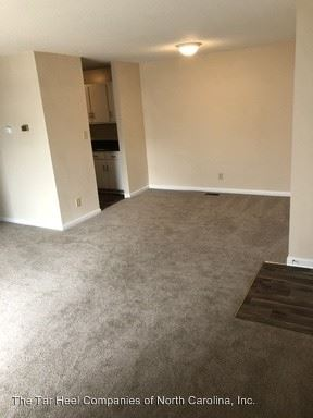 4 Bedrooms 2 Bathrooms Apartment for rent at 1810-a Gorman Street in Raleigh, NC