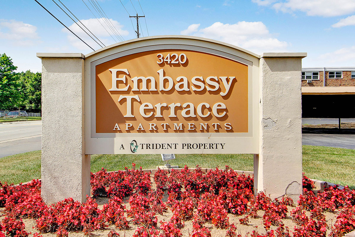 Embassy Terrace Apartments