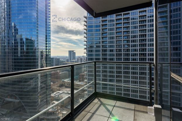 1 Bedroom 1 Bathroom House for rent at 343 W Wolf Point Plz in Chicago, IL