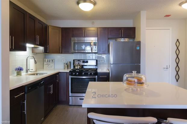 1 Bedroom 1 Bathroom House for rent at 540 N State St in Chicago, IL