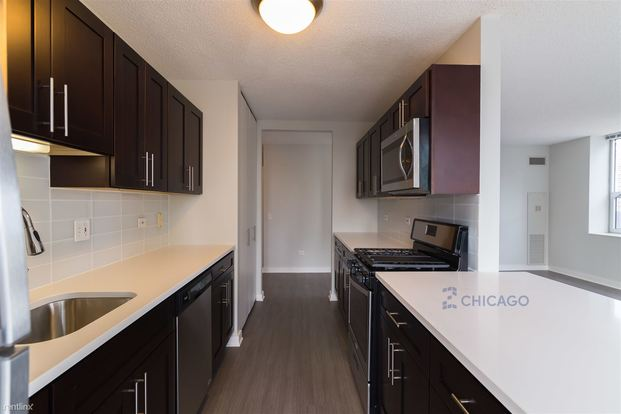 2 Bedrooms 2 Bathrooms House for rent at 540 N State St in Chicago, IL