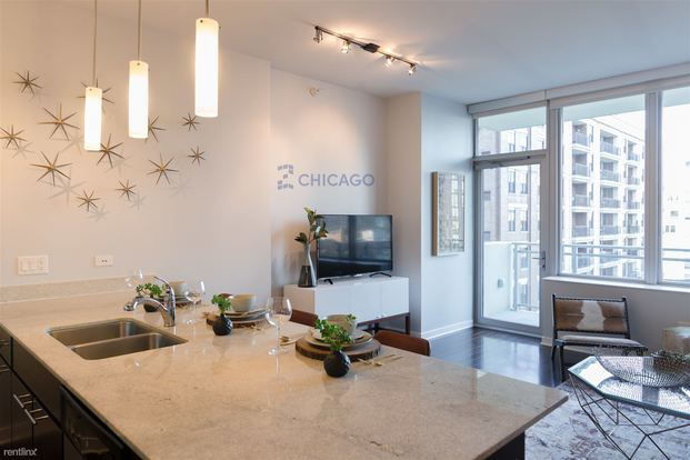 1 Bedroom 1 Bathroom House for rent at 469 W Huron St in Chicago, IL