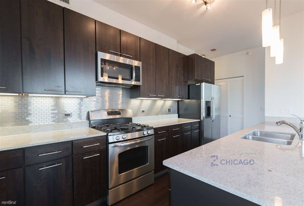 3 Bedrooms 2 Bathrooms House for rent at 469 W Huron St in Chicago, IL